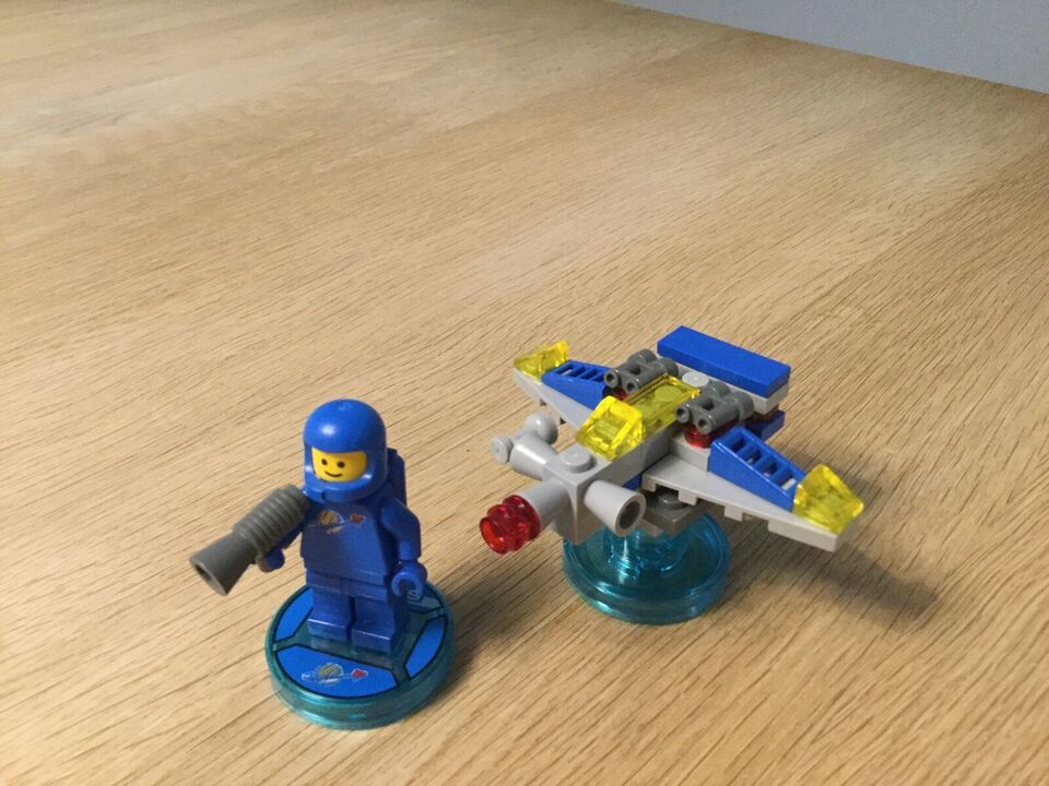 Lego andet, 71214