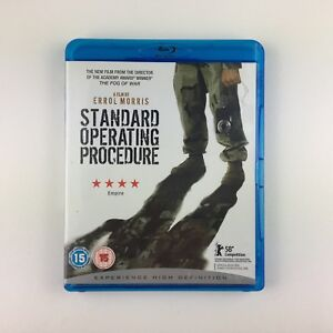 Standard-Operating-Procedure-Blu-ray-2009