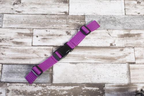 Rucksack 25mm fuchsia Brustgurt Schulranzen