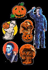 Halloween-1978-Wall-Decor-Michael-Myers-Trick-Or-Treat-Studios