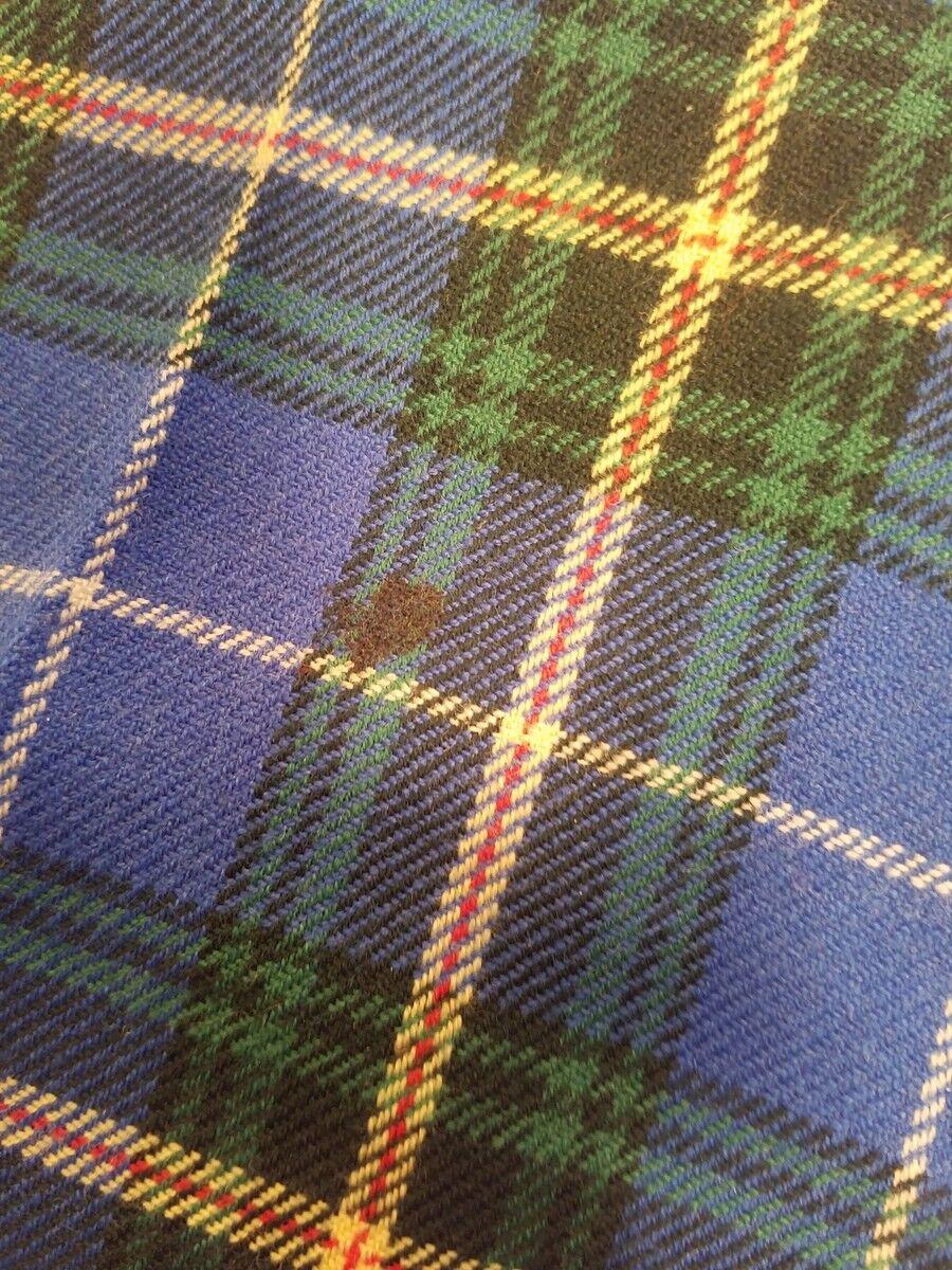 Vintage Boy's Vest and Long Pants Nova Scotia Tar… - image 8