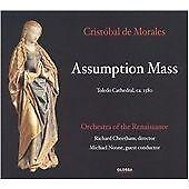 Morales: Assumption Mass, , Good Single