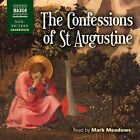 The Confessions of St Augustine by John St. Augustine (CD-Audio, 2017)