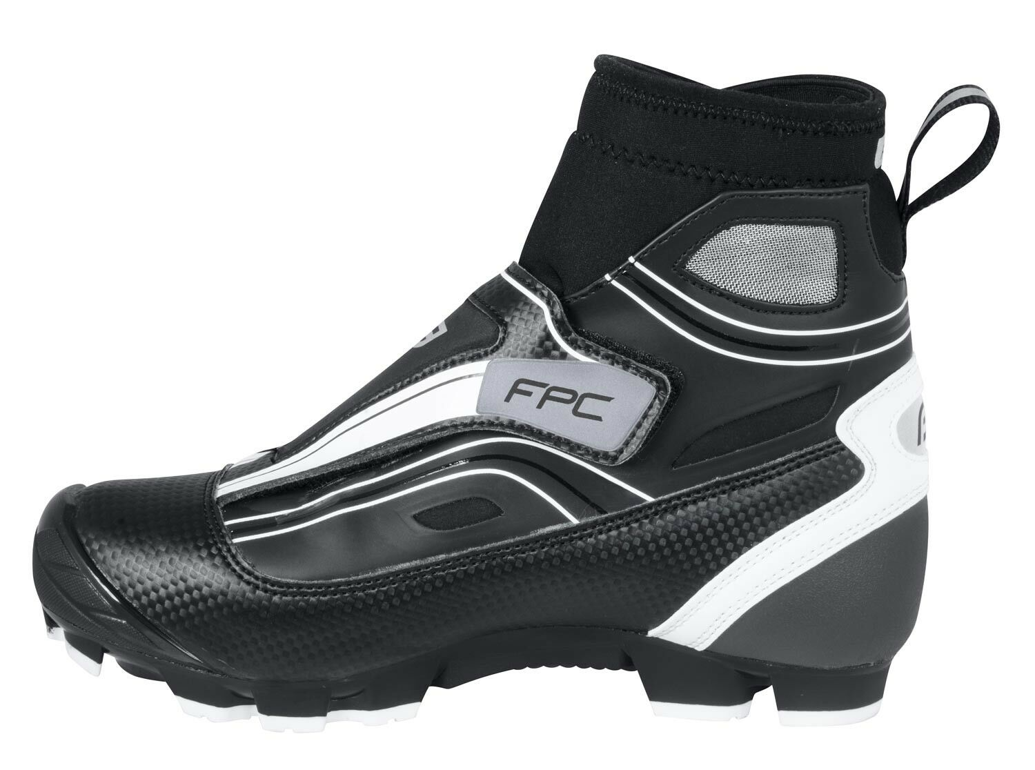 FORCE Stiefel ICE Winter MTB Cycling Stiefel FORCE d33e80
