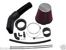 Kn air intake Kit (57-0442) Para Honda Civic VII/Coupe 2.0 Tipo R 2001 - 2006