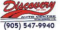 Discovery Auto Centre