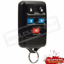 Replacement For 2001 2002 2003 Ford Windstar Key Fob Clicker Shell Case