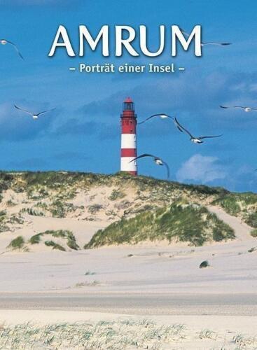 1 von 1 - Amrum - Porträt einer Insel von Quedens, Jens