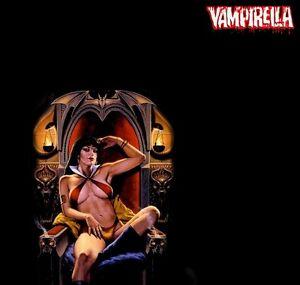 VAMPIRELLA-Paperback-AUSWAHL
