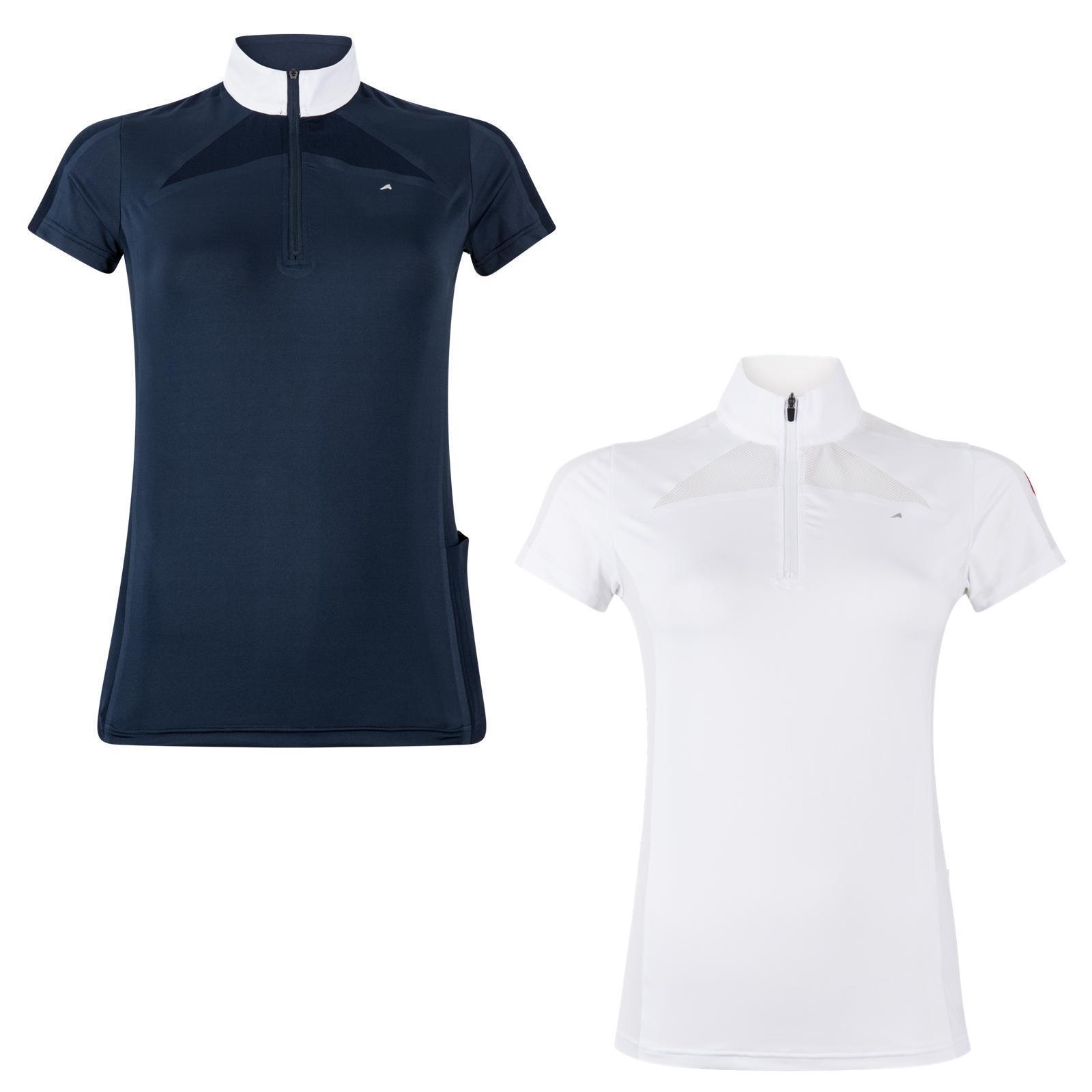 Euro-star Damenshirt   TABEA   funktionelles T-Shirt mit Polygiene-Finish