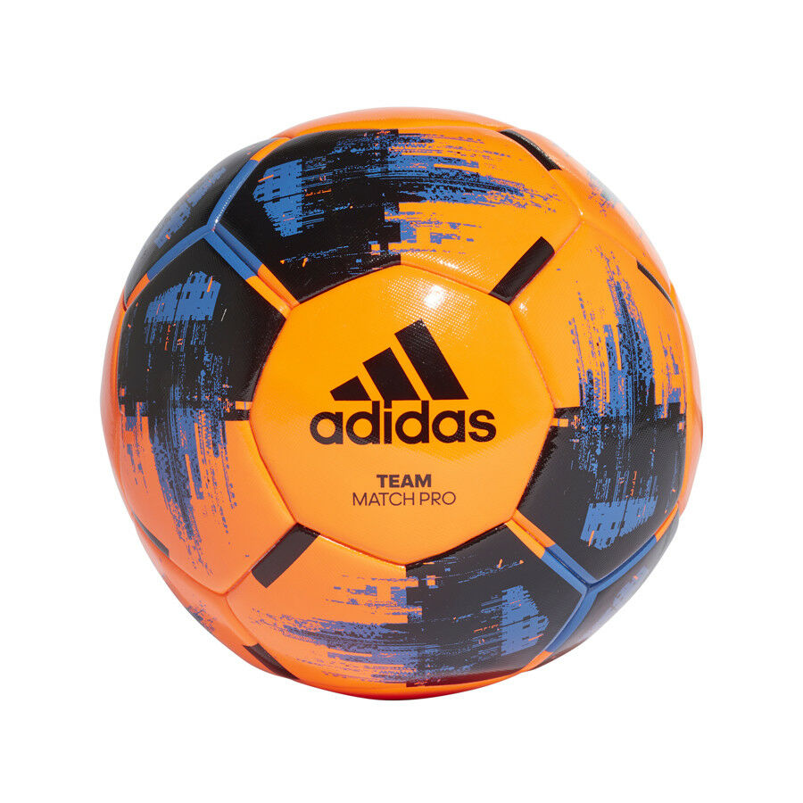 FOOTBALL BALL ADIDAS TEAM MATCH MATCH MATCH PRO OMB WINTER 4380f7