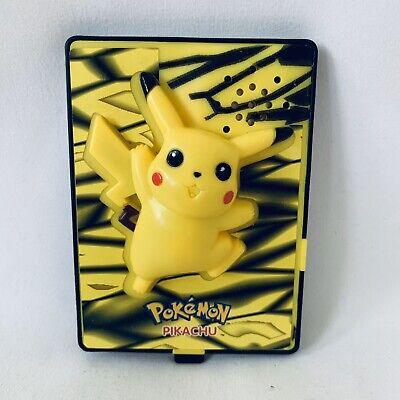 Pokemon Center NY 2001 Pikachu Bandana Near Mint Pokemon Memorabilia 3DY