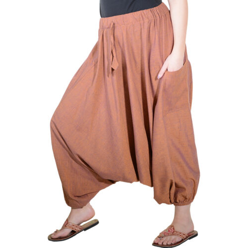 Orientalische Haremshose Pumphose Shalwar Hose Muck ALADINHOSE Hosenrock