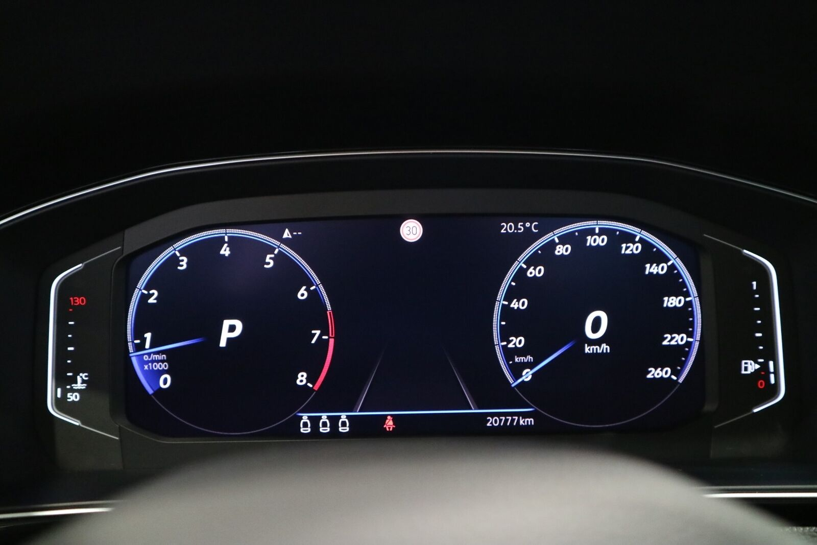 VW Passat 1,5 TSi 150 Elegance+ Variant DSG - billede 5