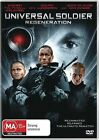 Universal Soldier 3 - The Next Generation (DVD, 2010)