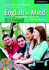 English in Mind 2 Student's Book and Workbook with CD/CD ROM and Grammar Practice Italian Ed by Herbert Puchta, Jeff Stranks (Mixed media product, 2004)