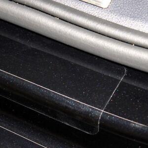 Fuer-VW-Golf-7-VII-Ab-2017-Einstiegsleisten-Schutzfolie-Lackschutzfolie-Tran-013