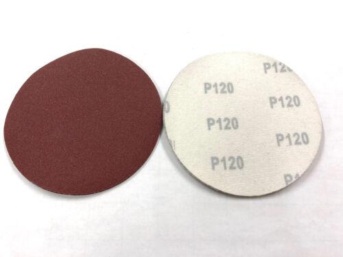 Schleifscheiben,Klettscheiben,Fiberscheiben115mm125mm P40,80,120,180 Stützteller