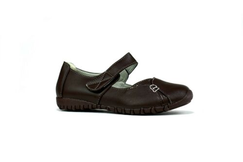 LADIES WOMEN MARY JANE FLAT CAUSAL COMFORT FORMAL PADDED IN SOCK SHOES