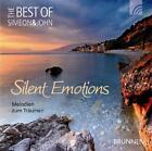Silent Emotions, 1 Audio-CD von Simeon & John (2013)