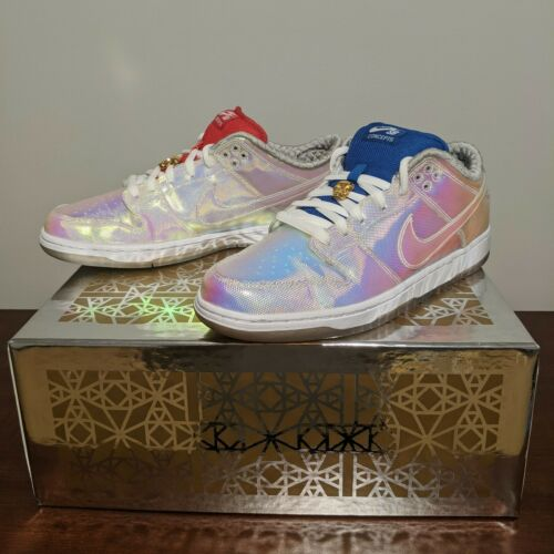 Nike SB Dunk Low Concepts Grail Size 11
