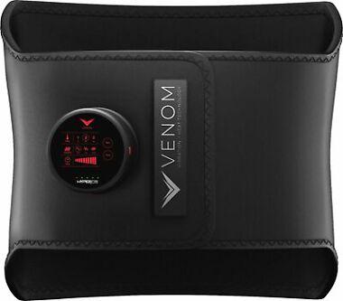Hyperice Venom Wearable Heat + Vibration Back Device