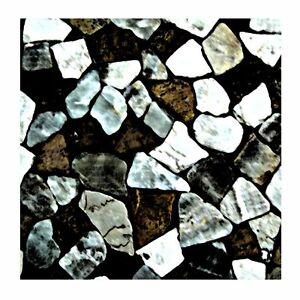 Details zu Fliesenaufkleber Stein Fliesensticker Aufkleber Sticker  Badezimmer Küche Bad