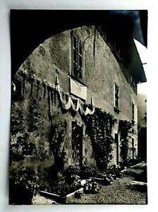 1964-Foto-Concesio-Brescia-Casa-Natale-S-S-Paolo-VI-1897-Papa-Cartolina-Chiesa