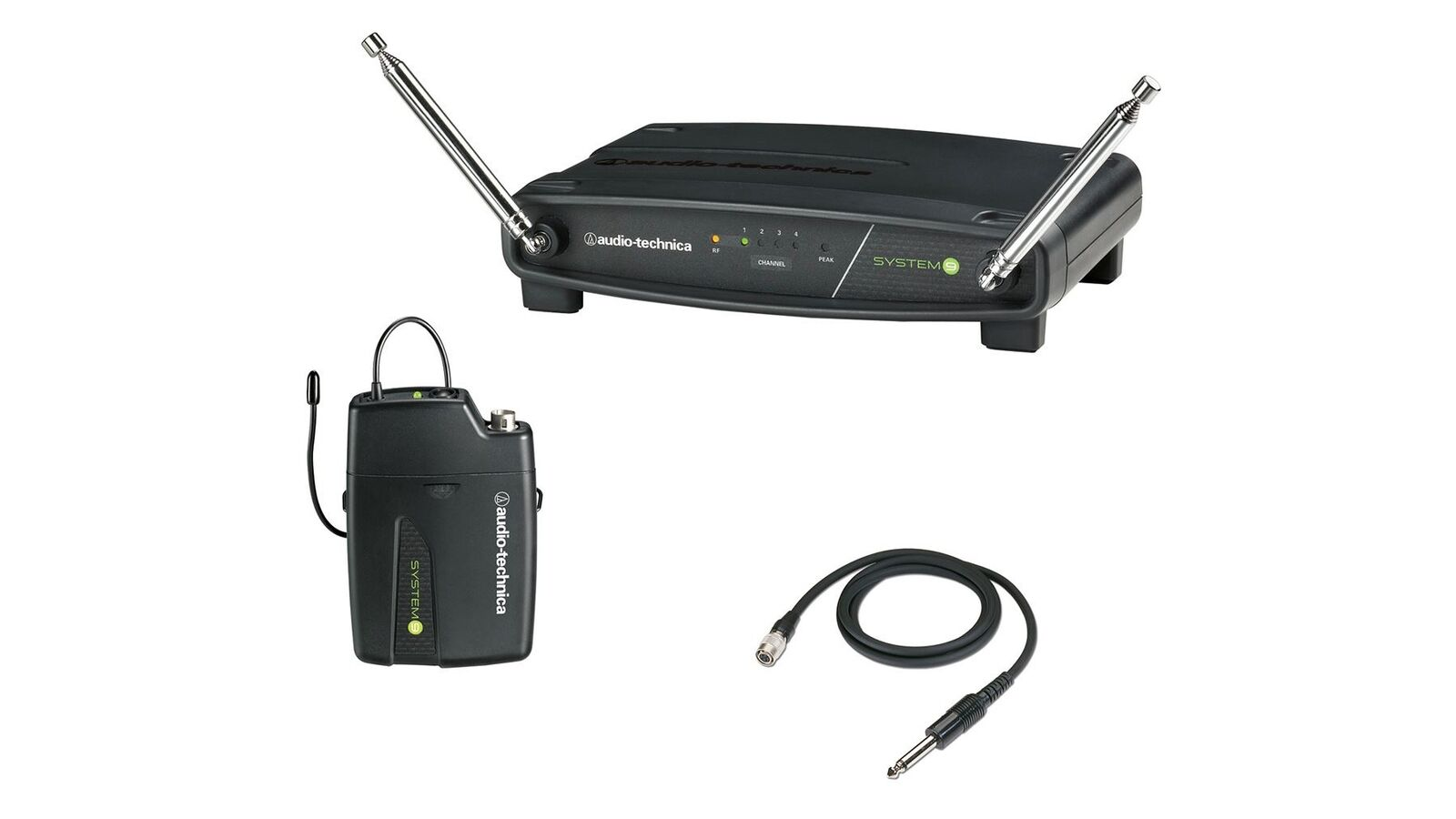Audio Technica ATW-901a L Wireless Microphone System