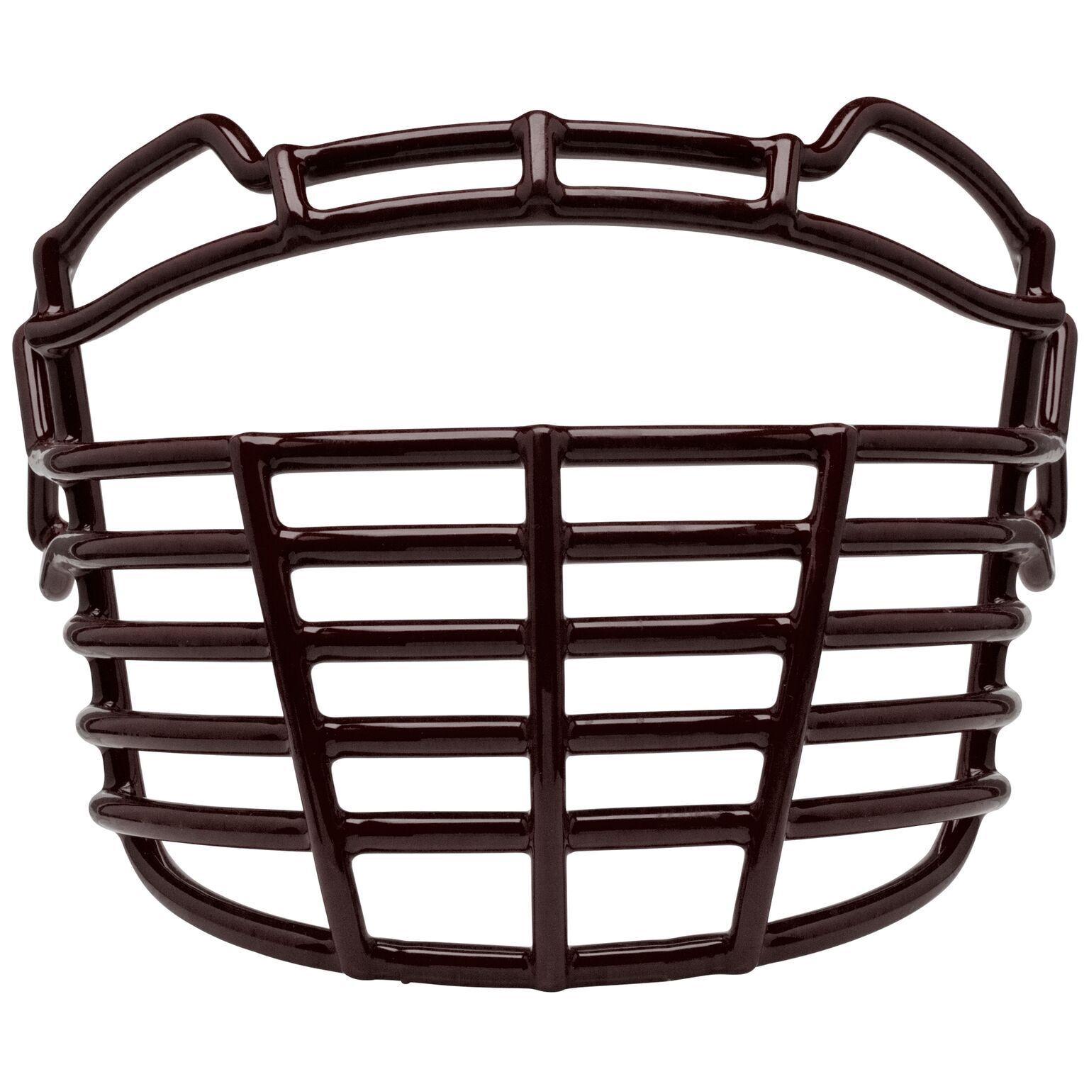 Schutt Vengeance V-ROPO-DW-SCC Adult Varsity Football Helmet Facemask MAROON