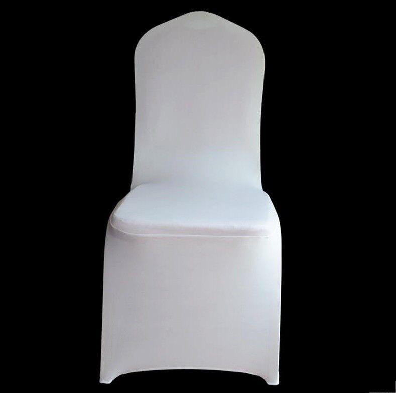 Stuhlhussen Stretch, Hussen, Stuhlbezug, Stuhlüberwurf, 170 gramm M²