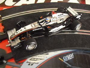 Full Range Of Specifications And Sizes And Great Variety Of Designs And Colors 6201 Mclaren Mp4-20 #9 Kimi Unboxed Ohne Schachtel Famous For High Quality Raw Materials Conscientious Scx/scalextric/tecnitoys Ref