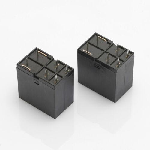 Speaker Relay Set Sansui B-2101 B-2201 B-2301 B-2302 Lautsprecher Relais