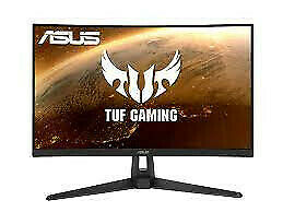 """ASUS TUF CURVED GAMING MONITOR 27"""" FOR SALE"""