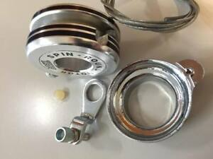 APEX-Spin-Round-headset-Roto-Parts-NOS-oldschool-bmx-haro-gt-hutch-motocross-1-039-039