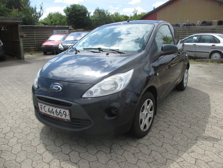 Ford Ka 1,2 Trend+ 3d - 17.900 kr.