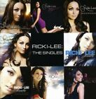 Singles The Ricki-lee Audio CD