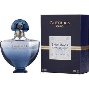 Shalimar Souffle by Guerlain 30 Ml Eau De Parfum