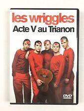 DVD Le Si contorce - Atto V Il Trianon