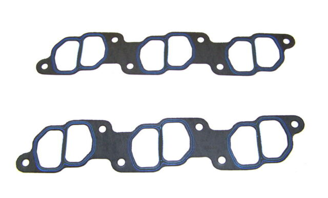 Fuel Injection Plenum Gasket DNJ MG3129