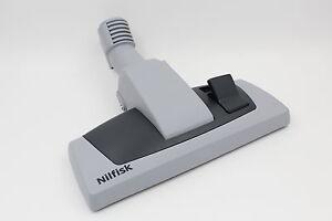 Nilfisk Advance 1408492510 Combi Dry Nozzle W/Clip Gray