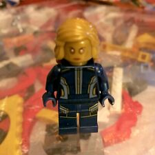sh378 NEW LEGO AYESHA FROM SET 76080 THE GUARDIANS OF THE GALAXY VOL.2