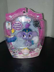 Disney Whisker Haven Tales Palace Pets Glitter Friends TAJ the Elephant NEW