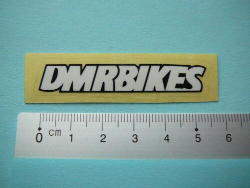 DMR004 DMR Sticker Aufkleber Mountainbike Enduro Downhill