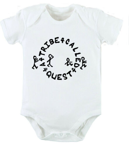 Tribe called quest gangstarr naughty by nature hip hop wu tang krs 1 BABY GROWS