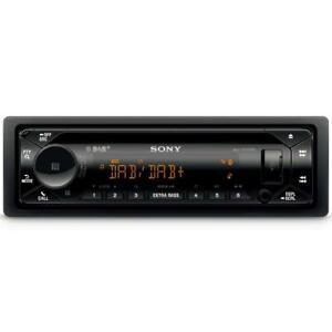 Sony MEX-N7300BD CD DAB Bluetooth USB AUX Flac Radio 3x Pre Outs Car Stereo
