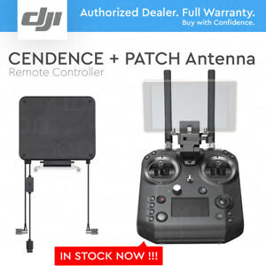 DJI-Cendence-Remote-Controller-FREE-PATCH-ANTENNA-for-INSPIRE-2-amp-MATRICE-200