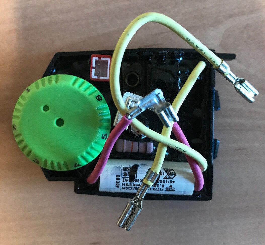 Festool 494951 Electronics For 110V MFK700 Edge Router
