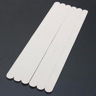 Mat Tub Tub Shower Strips 6pcs Bath Safety Tape Grip