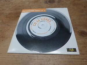 BJORK-INTERPOL-BLACK-KEYS-LIBERTINES-SHEARWATER-THE-CLASH-RARE-CD